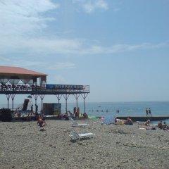 Гостиница Пальма пляж фото 2