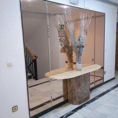 Hotel Dulcinea Альмендралехо ванная