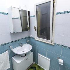 Отель Villa Marika Италия, Порт-Эмпедокле - отзывы, цены и фото номеров - забронировать отель Villa Marika онлайн ванная фото 2