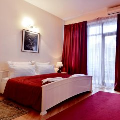 Отель VIP Victoria 3* Номер Делюкс двуспальная кровать фото 9