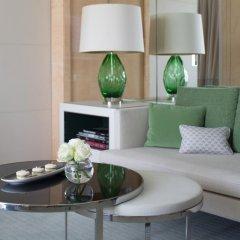 Four Seasons Hotel London at Park Lane 5* Люкс Westminster с различными типами кроватей фото 14