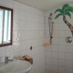 Отель Gecko Lodge Fiji Савусаву ванная фото 2