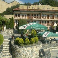 Rozhena Hotel Сандански фото 3