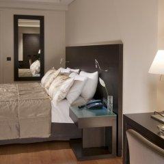 O&B Athens Boutique Hotel 4* Люкс Премиум с различными типами кроватей фото 7