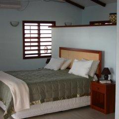 Отель Bularangi Villa, Fiji комната для гостей