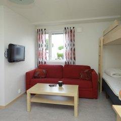 Отель Gullbrannagården комната для гостей фото 3
