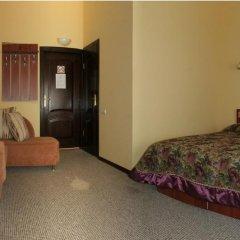 Гостиница Leotel 3* Стандартный семейный номер с двуспальной кроватью фото 4