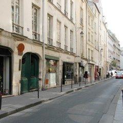 Отель Transparent Marais Франция, Париж - отзывы, цены и фото номеров - забронировать отель Transparent Marais онлайн