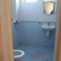 Отель Panorama South Болгария, Свети Влас - отзывы, цены и фото номеров - забронировать отель Panorama South онлайн ванная фото 2