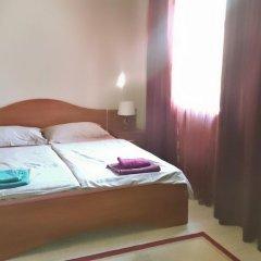 Гостевой дом На Каштановой Стандартный номер с различными типами кроватей фото 8