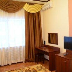 Гостиница Грезы 3* Стандартный номер с разными типами кроватей
