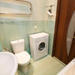 Апартаменты в Крылатском ванная