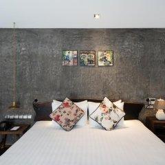 Отель The Myst Dong Khoi 5* Стандартный номер с различными типами кроватей фото 19