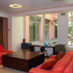 Отель Titon интерьер отеля фото 2