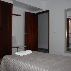 Отель Hostal Las Nieves Стандартный номер с различными типами кроватей (общая ванная комната) фото 22