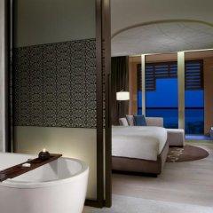 Park Hyatt Abu Dhabi Hotel & Villas 5* Стандартный номер с различными типами кроватей фото 12