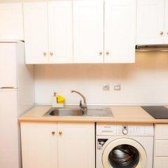Апартаменты Apartment Trinidad 38 Апартаменты с различными типами кроватей фото 3
