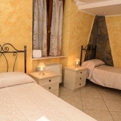 Отель Casa Magaldi 3* Стандартный номер