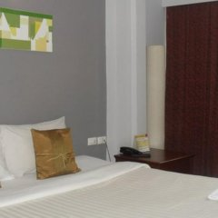 Отель Top Inn Sukhumvit Стандартный номер фото 7