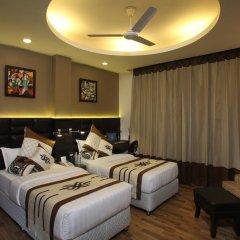 The JRD Luxury Boutique Hotel 3* Номер категории Премиум с различными типами кроватей фото 3