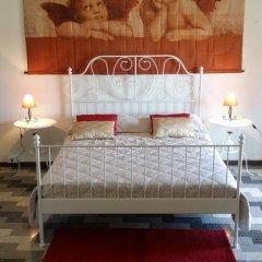 Отель Aretè B&B Стандартный номер фото 16