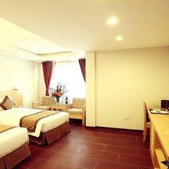 Riverside Hanoi Hotel 4* Улучшенный номер с различными типами кроватей фото 3