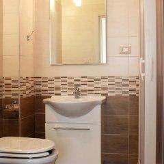 Отель Casa Vinci Сиракуза ванная фото 2
