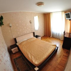 Отель Турист 3* Номер категории Эконом