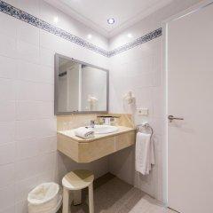 Отель Globales Cala´n Blanes ванная