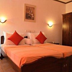 Hotel Lagoon Paradise 3* Стандартный номер с двуспальной кроватью фото 10