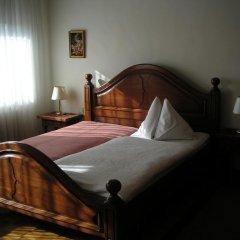 Отель Pension Weber 3* Стандартный номер с двуспальной кроватью