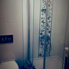 Отель istanbul modern residence 2* Стандартный номер с различными типами кроватей фото 4