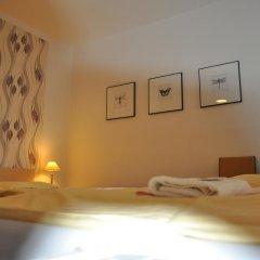 Hotel Svornost 3* Стандартный номер с различными типами кроватей фото 12