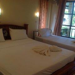 Отель Lanta Naraya Resort 3* Стандартный номер фото 9