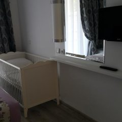 Halici Otel Marmaris 3* Стандартный номер с различными типами кроватей фото 5