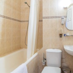 Гостиница Украина ванная фото 4