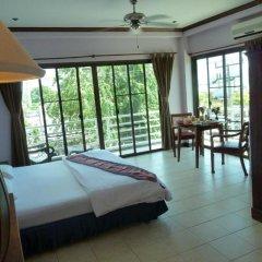 Super Green Hotel Стандартный номер с различными типами кроватей фото 3