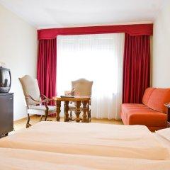 Hotel Royal 4* Стандартный номер с разными типами кроватей фото 3