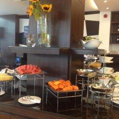 Отель Demeter Residence Suites Bangkok Бангкок питание