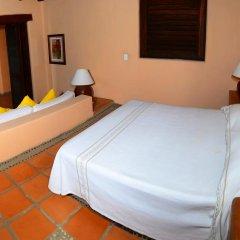 Puerta Paraíso Hotel Boutique 3* Номер Делюкс с различными типами кроватей фото 4
