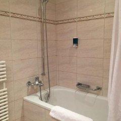 Hotel Alphorn 3* Стандартный номер с двуспальной кроватью фото 7