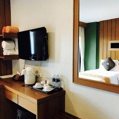 Gu Hotel удобства в номере