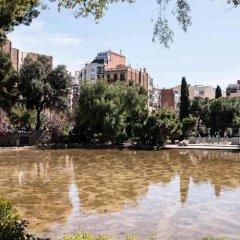 Апартаменты Sagrada Familia Apartments