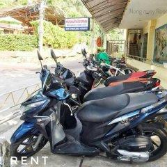 Отель Nong Nuey Rooms Таиланд, Ко Самет - отзывы, цены и фото номеров - забронировать отель Nong Nuey Rooms онлайн парковка