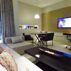 Отель Mode Sathorn 4* Люкс фото 8