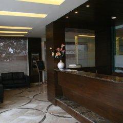 Bamyan The Boutique Hotel интерьер отеля