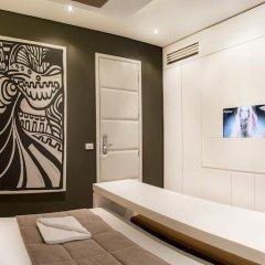 Отель Eden Garden Suites 4* Люкс повышенной комфортности фото 23