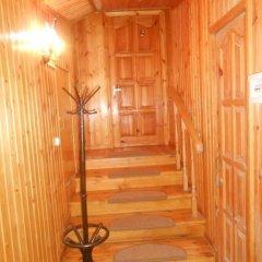 Гостевой дом Родник Номер Комфорт с различными типами кроватей фото 5