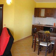 Отель Villaggio Bellavista Кастельсардо в номере фото 2
