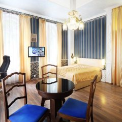 Отель Villa Basileia 3* Стандартный номер с различными типами кроватей фото 5